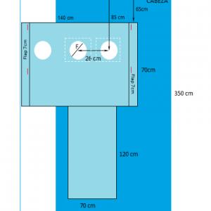 Campo Hemodinamia 3900 V 3F