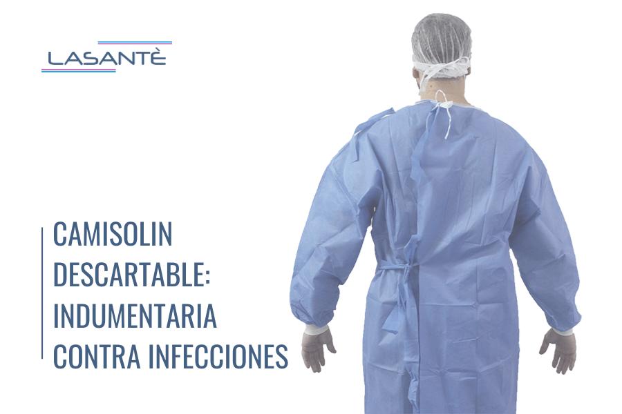 camisolin-descartable-indumentaria-contra-infecciones-lasante