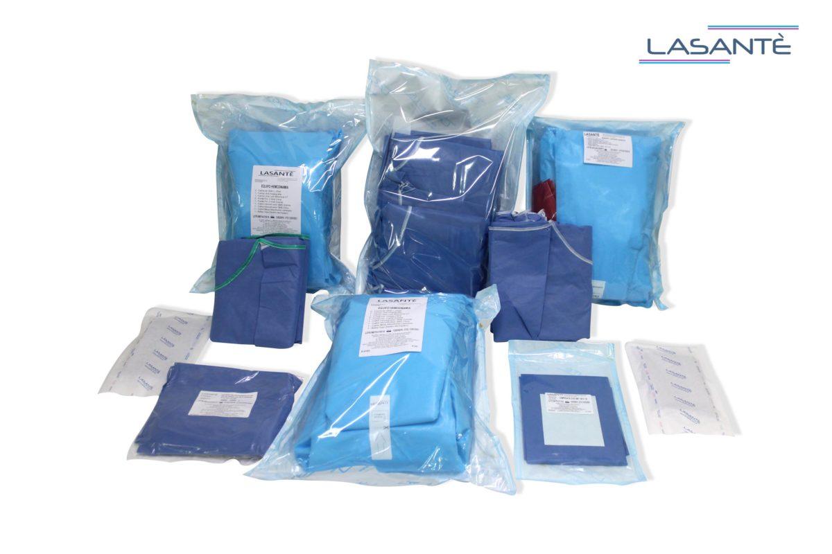 productos medicos principal lasante
