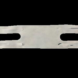 tapabocas social sms modelo hache blanco lasante